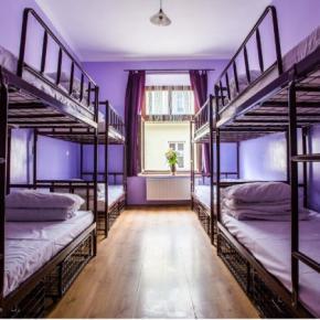 廉价旅馆 - Pink Panther's Hostel