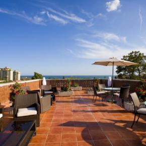 廉价旅馆 - La Moraga de Poniente Malaga hostel