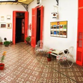 廉价旅馆 - Play Hostel Buenos Aires