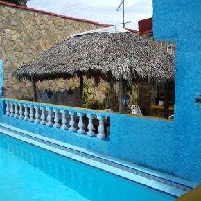 廉价旅馆 - Jorge Mendez Perez hostel
