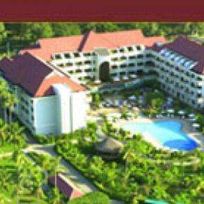 廉价旅馆 - Angkor Century Resort and Spa