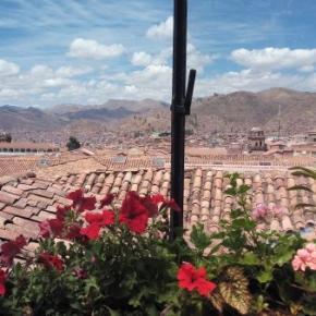廉价旅馆 - Capulí Casa Hospedaje Cusco Perú