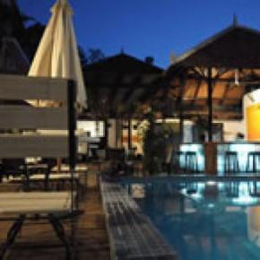 廉价旅馆 - Alliance Boutique Villa