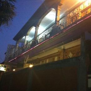 廉价旅馆 - The Reinhold Hostel Bali