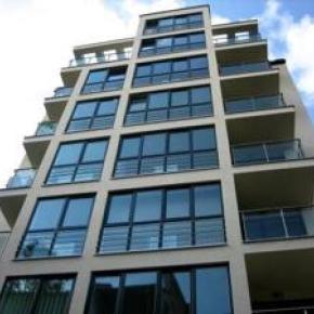廉价旅馆 - Alexander Business Apartments