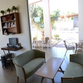 廉价旅馆 - Motel Tsabar