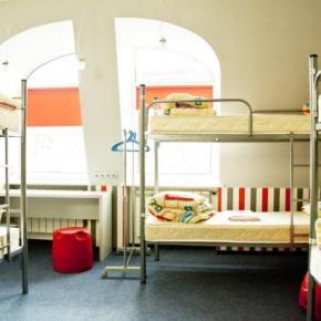 廉价旅馆 - ZigZag Hostel