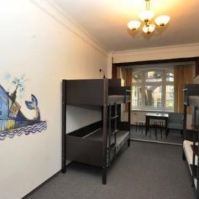 廉价旅馆 - Wratislavia Hostel