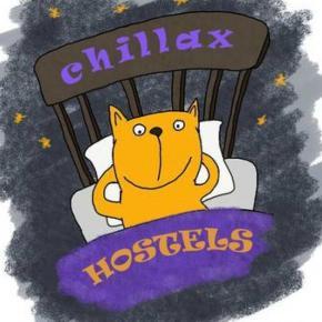 廉价旅馆 - Chillax Hostels