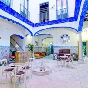 廉价旅馆 - Trotamundos Youth Hostel