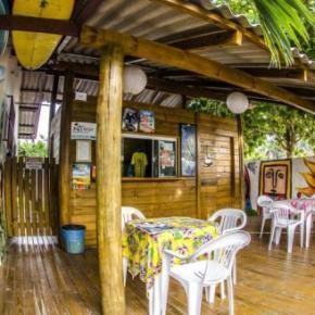 廉价旅馆 - Floripa Surf Hostel