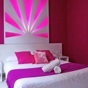 廉价旅馆 - Nest Style Granada