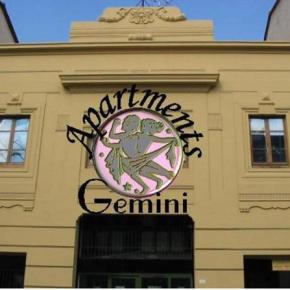 廉价旅馆 - Gemini Studios