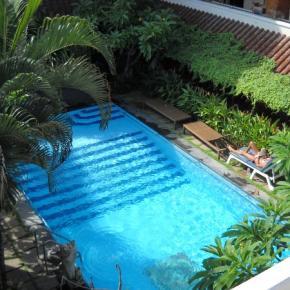 廉价旅馆 - Bali Sorgawi Hotel