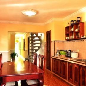 廉价旅馆 - Casa Guizaso
