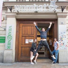 廉价旅馆 - Wombats City Hostel Budapest