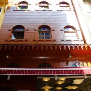 廉价旅馆 - Old City Hostel