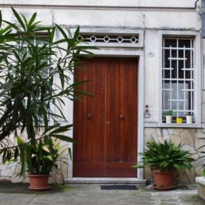 廉价旅馆 - Venice Hazel Guest House