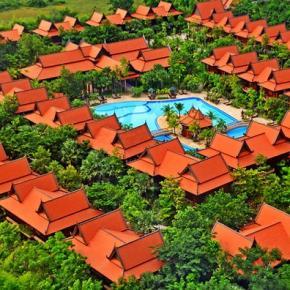 廉价旅馆 - Sokhalay Angkor Villa Resort