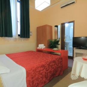 廉价旅馆 - Hotel Toscana Firenze