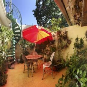 廉价旅馆 - Casa Bernardo
