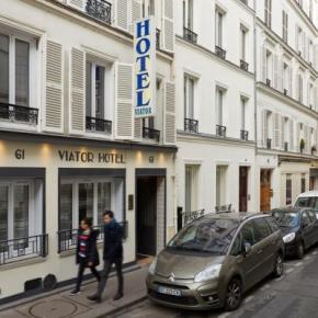 廉价旅馆 - Hotel Viator