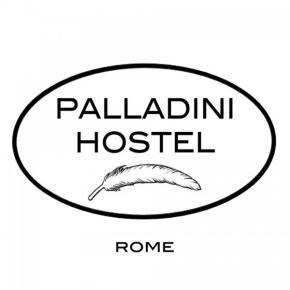 廉价旅馆 - Palladini Hostel Rome