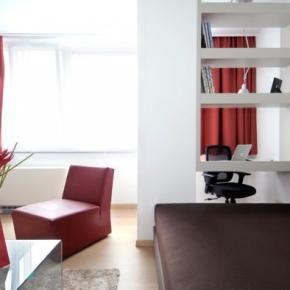 廉价旅馆 - Hotel Saint Nicolas Brussels