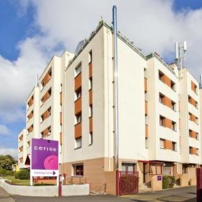 廉价旅馆 - Cerise Nantes la Beaujoire