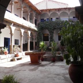 廉价旅馆 - Milhouse Hostel Cusco