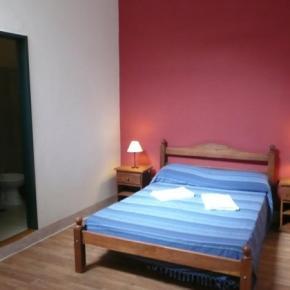 廉价旅馆 - Hostel Sol de Oro