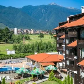 廉价旅馆 - Balkan Jewel Resort