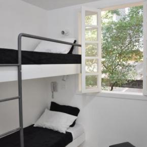 廉价旅馆 - Hostel in Rio