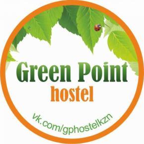 廉价旅馆 - Greenpoint Hostel
