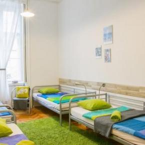 廉价旅馆 - Friends Hostel Budapest