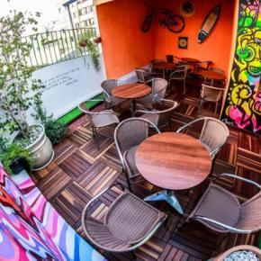 廉价旅馆 - The Hostel Paulista