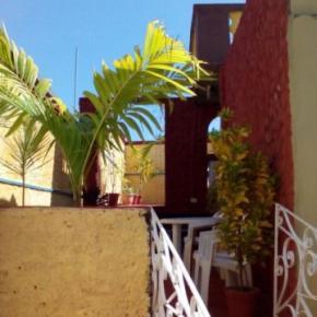 廉价旅馆 - Hostal Trinidad Mariaguadalupe