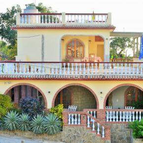 廉价旅馆 - Hostal Cuba