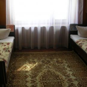 廉价旅馆 - Piligrim
