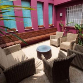 廉价旅馆 - São Paulo Lodge - Business Hostel