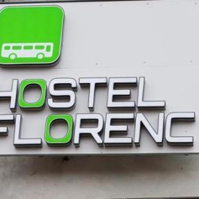 廉价旅馆 - Hostel Florenc