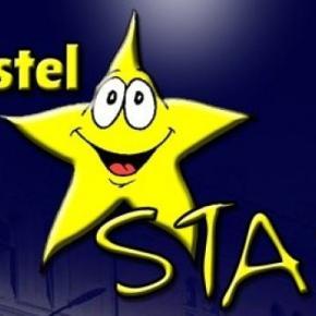 廉价旅馆 - Star-2 Hostel