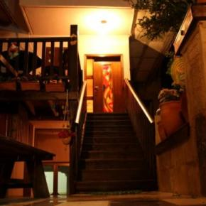 廉价旅馆 - Vitrage Guesthouse