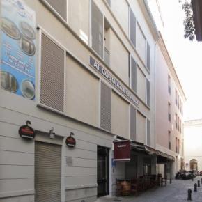 廉价旅馆 - At Costa Azul Granada