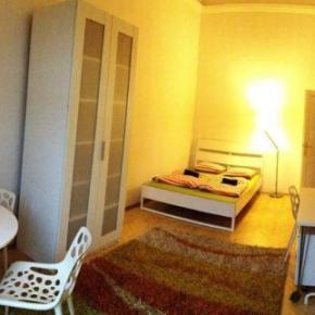 廉价旅馆 - Impression Hostel
