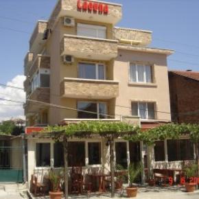 廉价旅馆 - Hotel Laguna