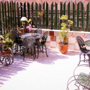 廉价旅馆 - Casa La Terraza