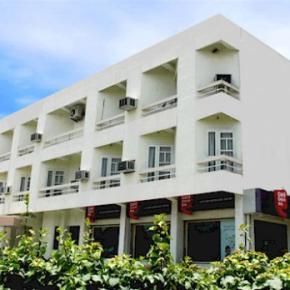 廉价旅馆 - Hotel Shikha
