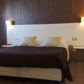 廉价旅馆 -  Hotel Toscana