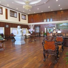 廉价旅馆 - Sokhalay Angkor Inn